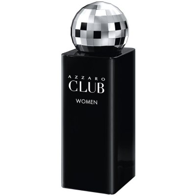 Azzaro Club Women edt 75ml