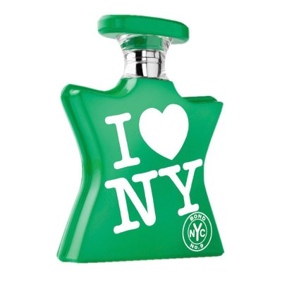 Bond No.9 I Love New York For Earth Day edp 100ml