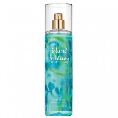 Britney Spears Island Fantasy Body Mist 235ml