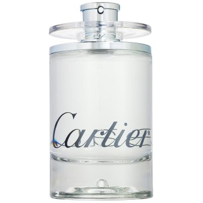 Cartier Eau De Cartier edp 200ml
