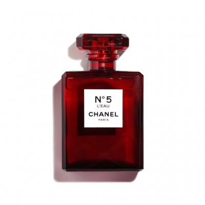 Chanel No.5 L'Eau Limited Edition edt 100ml