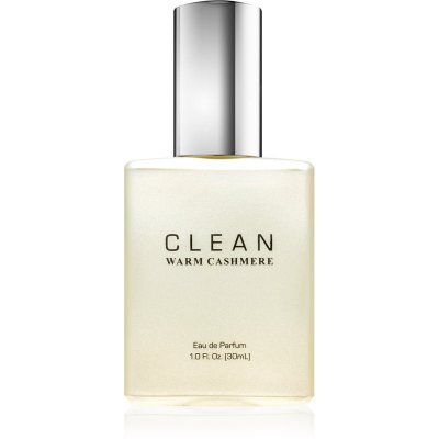 Clean Warm Cashmere edp 30ml