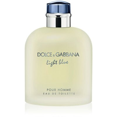 Dolce & Gabbana Light Blue Pour Homme edt 200ml