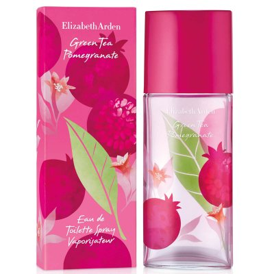 Elizabeth Arden Green Tea Pomegranate edt 50ml