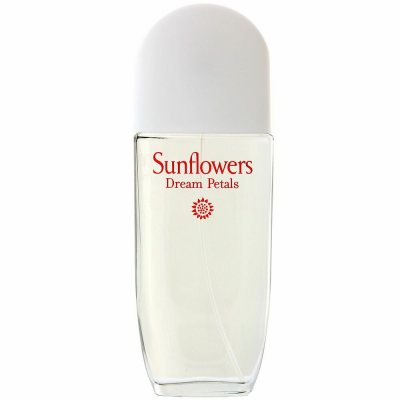 Elizabeth Arden Sunflowers Dream Petals edt 100ml