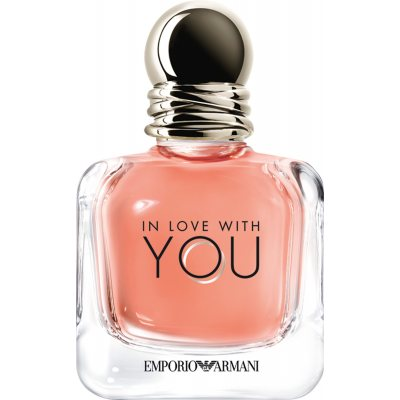 Giorgio Armani In Love With You edp 100ml