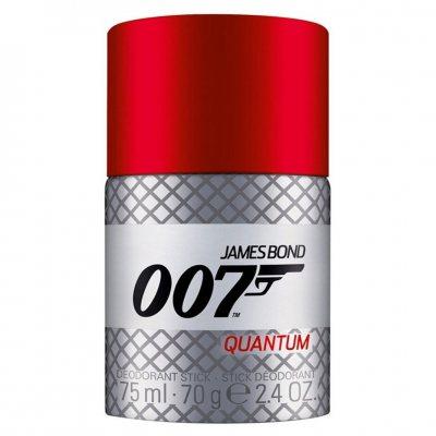 James Bond 007 Quantum Deo Stick 75ml