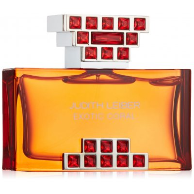 Judith Leiber Exotic Coral edp 75ml