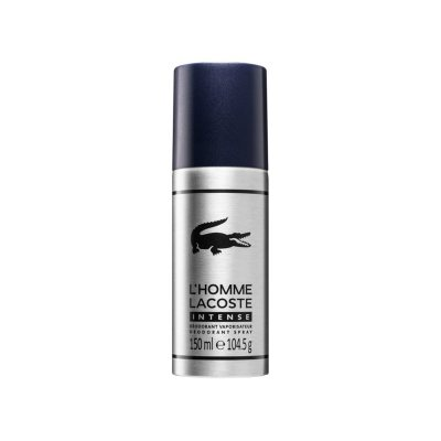 Lacoste L'Homme Intense Deo Spray 150ml