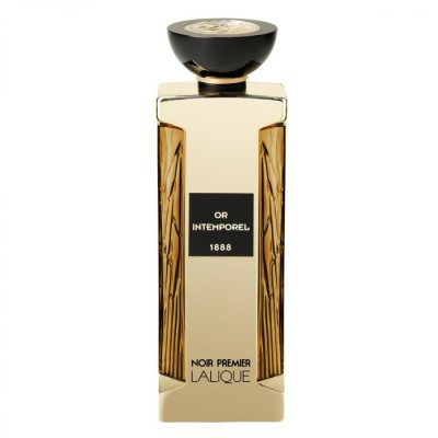 Lalique Noir Premier Or Intemporel edp 100ml