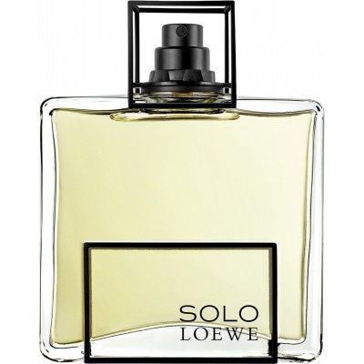 Loewe Fashion Solo Esencial edt 100ml
