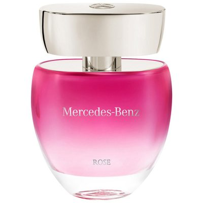 Mercedes Benz Rose edt 30ml
