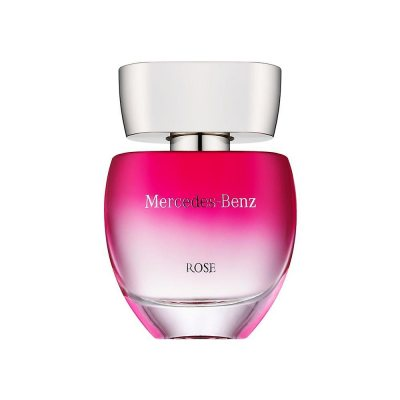 Mercedes Benz Rose edt 60ml
