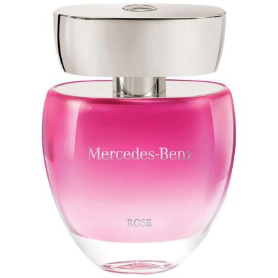 Mercedes Benz Rose edt 90ml