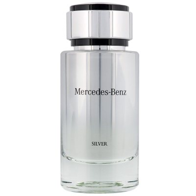 Mercedes Benz Silver edt 75ml
