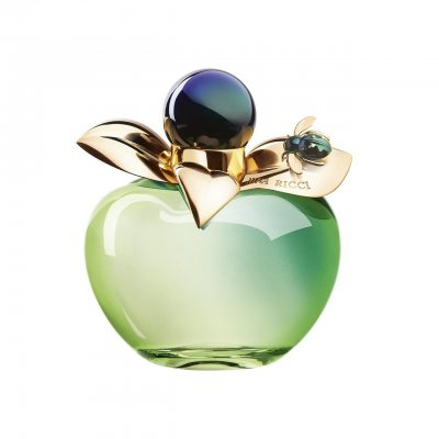 Nina Ricci Bella edt 80ml Demo (Broken Cellophane)