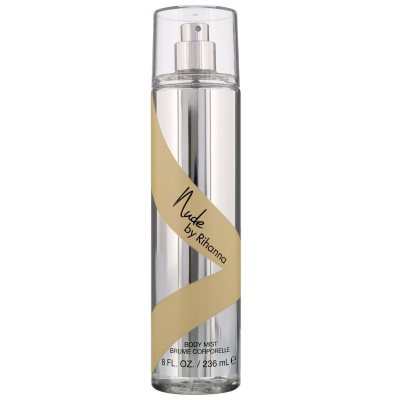 Rihanna Nude Body Mist 236ml