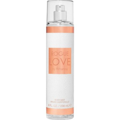 Rihanna Rogue Love Body Mist 236ml