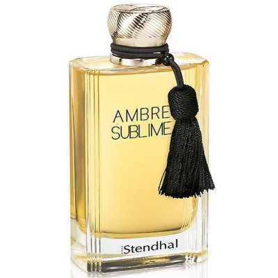 Stendhal Ambre Sublime Perfume edp 90ml