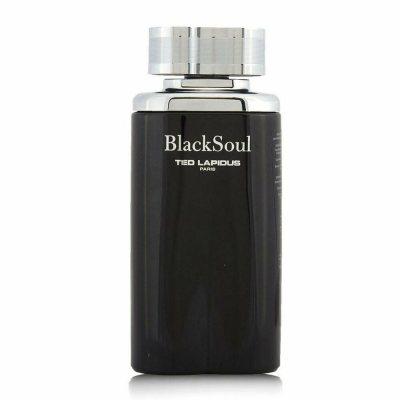Ted Lapidus Black Soul edt 50ml