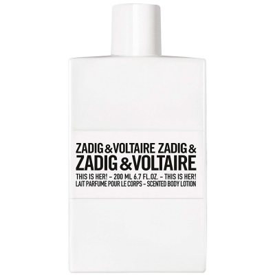 Zadig And Voltaire This Is Her! edp 50ml