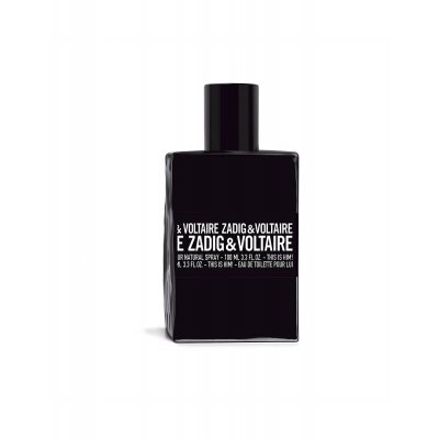 Zadig And Voltaire This Is Him! edt 100ml