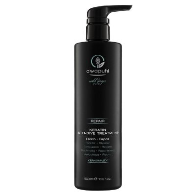 Paul Mitchell Awapuhi Wild Ginger Keratin Intensive Treatment 500ml