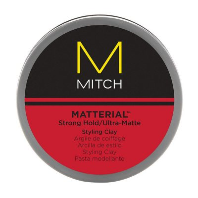 Paul Mitchell Mitch Matterial Strong Hold Styling Clay 85g