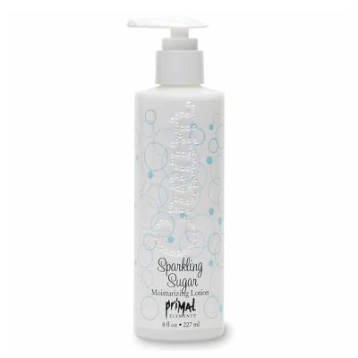 Primal Elements Sparkling Sugar Moisturizing Lotion 227ml