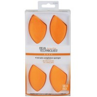 Real Techniques Miracle Complexion Sponge 4-pack