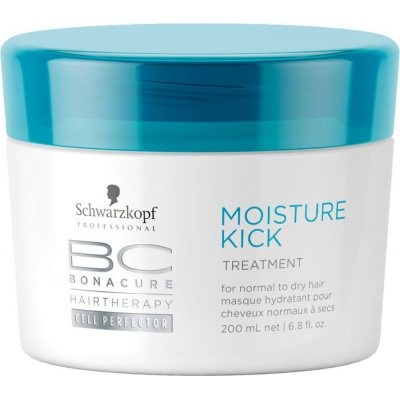 Schwarzkopf Bonacure Moisture Kick Treatment 200ml