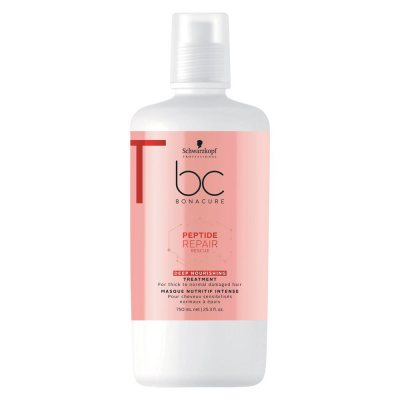 Schwarzkopf Bonacure Repair Rescue Deep Nourishing Treatment 750ml