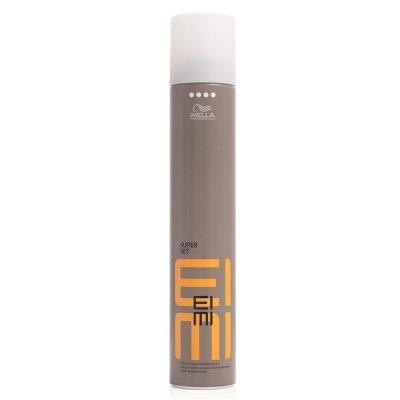Wella EIMI Super Set Extra Strong Finishing Spray 500ml