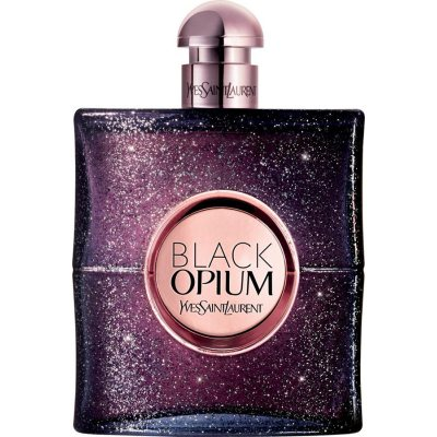 Yves Saint Laurent Black Opium Nuit Blanche edp 50ml