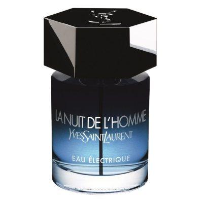 Yves Saint Laurent La Nuit De L'Homme Eau Electrique edt 100ml